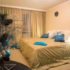 Гостиница Экодомик Лобня Стандартный номер с различными типами кроватей фото 5