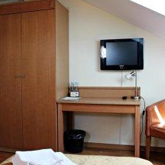 Hotel Tilto 3* Стандартный номер с различными типами кроватей фото 3