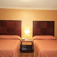 Апартаменты Radio City Apartments Студия Делюкс с различными типами кроватей фото 3