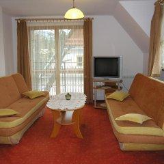 Отель U Tomasza комната для гостей фото 4