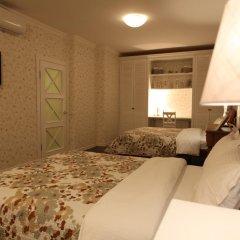 Гостиница Grace Apartments Украина, Борисполь - отзывы, цены и фото номеров - забронировать гостиницу Grace Apartments онлайн комната для гостей фото 3