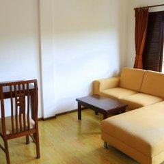 Отель Chaweng Park Place 2* Номер Делюкс с различными типами кроватей фото 42