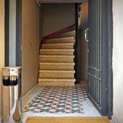 Отель Arch-ist Galata Suites Стамбул интерьер отеля
