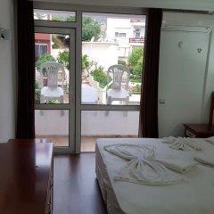 Hotel Finike Marina 3* Стандартный номер с двуспальной кроватью фото 6
