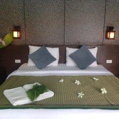 Отель Khum Laanta Resort Ланта комната для гостей фото 4