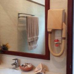 Отель House of water Lily ванная