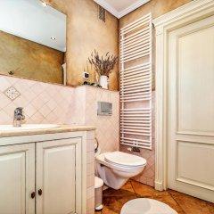 Апартаменты Dom&house - Apartments Quattro Premium Sopot Сопот ванная