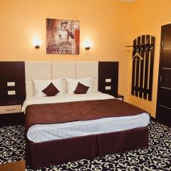 Гостиница Лайт 3* Номер Комфорт с различными типами кроватей фото 6