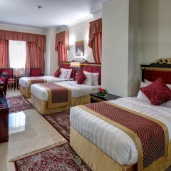 Comfort Inn Hotel 3* Стандартный номер с различными типами кроватей фото 2