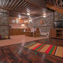Отель Holiday Village Kochorite 3* Вилла с различными типами кроватей фото 9