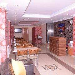 Отель Vefa Apart интерьер отеля фото 2