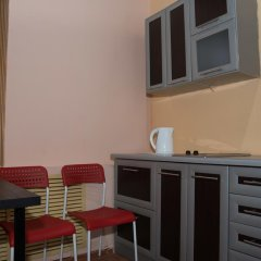 Hostel Nash Dom Кровать в мужском общем номере фото 2