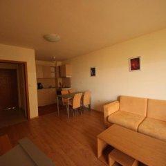 Апартаменты Menada Sea Grace Apartments Солнечный берег комната для гостей фото 5