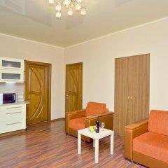 Гостиница KievInn 2* Апартаменты с различными типами кроватей фото 12