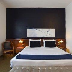 Grand Hotel Tiberio 4* Стандартный номер с различными типами кроватей фото 4