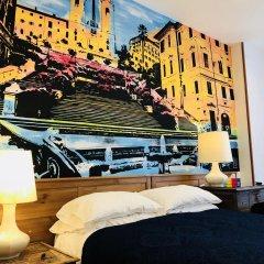 Отель B&B Acasadibarbara 2* Стандартный номер с различными типами кроватей фото 2