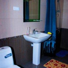 База Отдыха Резорт MJA Улучшенный номер с 2 отдельными кроватями фото 17