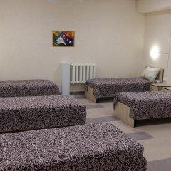 Гостиница Алпемо Кровать в общем номере с двухъярусной кроватью фото 17