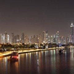 Отель JW Marriott Marquis Dubai фото 4