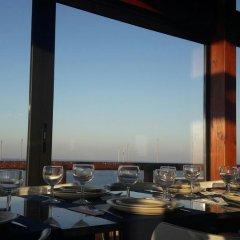 Отель PenichePraia - Bungalows, Campers & Spa питание фото 2