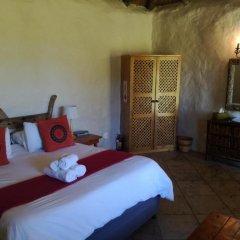 Отель Chrislin African Lodge 4* Бунгало с различными типами кроватей фото 2