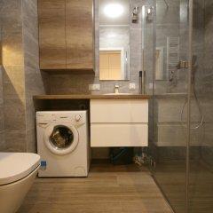 Отель Towarowa Residence ванная