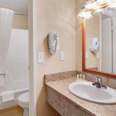 Отель Days Inn Las Vegas at Wild Wild West Gambling Hall 2* Стандартный номер с различными типами кроватей фото 16