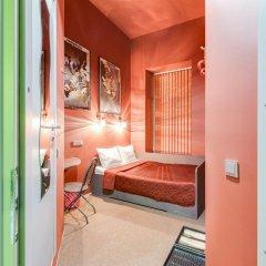Мини-отель 15 комнат 2* Номер Эконом с разными типами кроватей фото 5