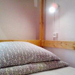 Отель Жилые помещения Amigo Казань комната для гостей