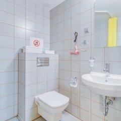 Мини-отель 15 комнат 2* Номер Премиум с разными типами кроватей фото 10