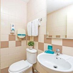 Hotel 81 Geylang 2* Стандартный номер с различными типами кроватей фото 2