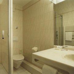 Hotel Jedermann 2* Улучшенный номер с различными типами кроватей фото 5