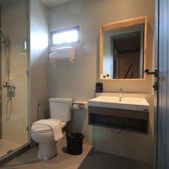 THA City Loft Hotel 3* Номер Делюкс с различными типами кроватей фото 5