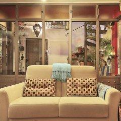Отель Solar MontesClaros 2* Апартаменты с различными типами кроватей фото 6