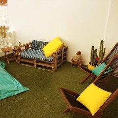Отель Nesha Surf Flat комната для гостей