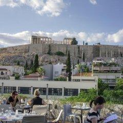 Отель Herodion Athens фото 5