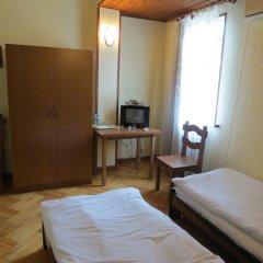 Hotel Kartli 2* Стандартный номер с двуспальной кроватью фото 3