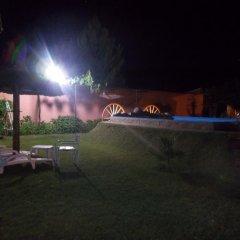 Отель Cabañas La Higinia Сан-Рафаэль бассейн фото 3
