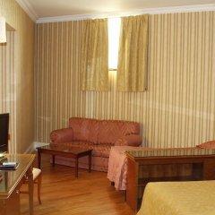 Hotel Gallia 4* Стандартный номер с двуспальной кроватью фото 9