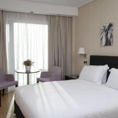 Athens Gate Hotel 4* Номер Эконом с разными типами кроватей фото 2
