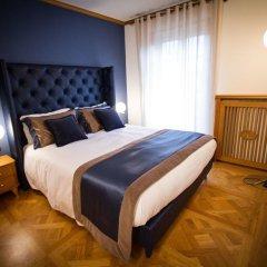 Ambra Cortina Luxury & Fashion Boutique Hotel 4* Улучшенный номер с различными типами кроватей фото 8
