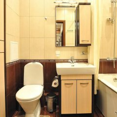 Апартаменты Apartment Evia Санкт-Петербург ванная фото 2