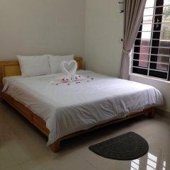 Отель Guesthouse - Tri House Стандартный номер с различными типами кроватей фото 18