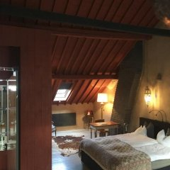 Отель B&B Villa Thibault комната для гостей фото 4