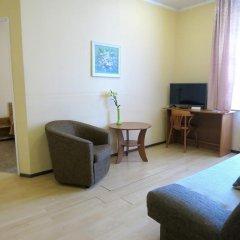 Hotel Avitar 3* Апартаменты с различными типами кроватей фото 8