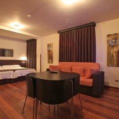Отель Apartamentos Rurales L'Arquera комната для гостей фото 2