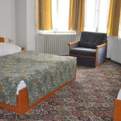 Hotel City Centre 2* Стандартный номер с различными типами кроватей фото 3