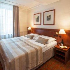 Adria Hotel Prague 5* Стандартный номер фото 28