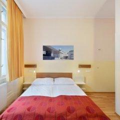 Отель City Rooms Стандартный номер с различными типами кроватей фото 2