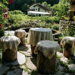 Отель The Water Mill Болгария, Правец - отзывы, цены и фото номеров - забронировать отель The Water Mill онлайн фото 4